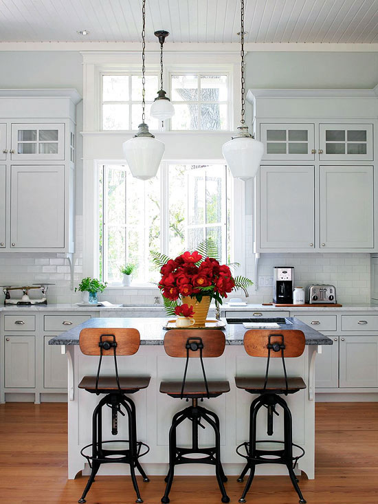 kwhitethisoldhouse31 white kitchen better homes gardens. Interior Design Ideas. Home Design Ideas