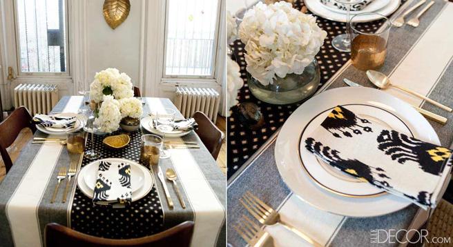 Elle Decor & 8 Steps to the Perfect Table Setting\u2026Elle Decor and Nate Berkus ...