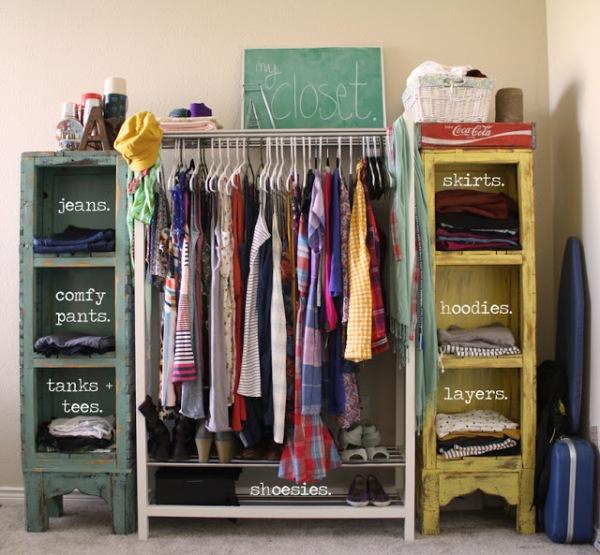 E6af5 closet